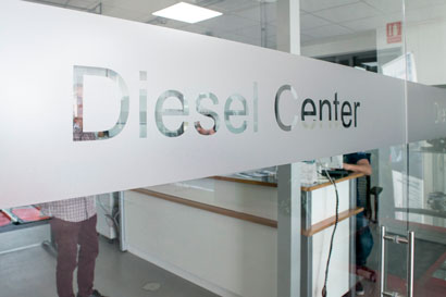 Diesel Center